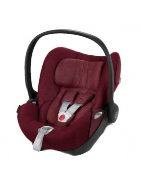 Автокресло Cybex Cloud Q PLUS Infra Red (517000047)
