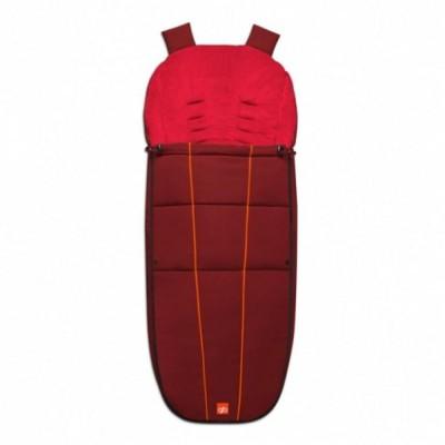 Чехол для ног GB / Red-red (616430017)