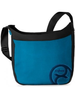 Сумка для колясок Cybex Blue-blue (515407008)
