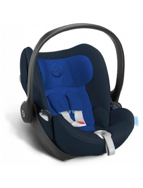 Автокресло Cybex Cloud Q Royal Blue-navy blue (516110007)