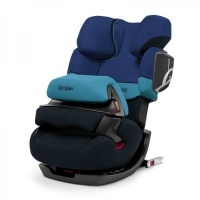 Автокресло CYBEX Pallas-2fix Blue Moon-navy blue (515111002)