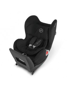 Вкладыш Cybex Sirona New Born Inlay black (515402003)