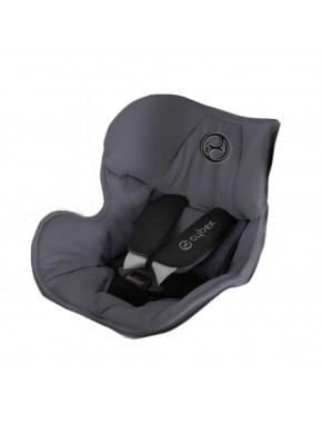 Вкладыш Cybex Sirona New Born Inlay grey (515402005)