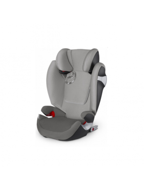 Автокресло Cybex Solution M-Fix Manhattan Grey (517000213)