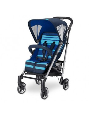 Прогулочная коляска Cybex Callisto Royal Blue-navy blue (516201005)