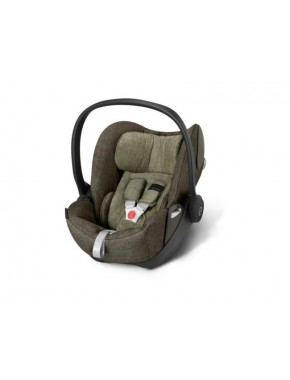Автокресло Cybex Cloud Q PLUS Olive Khaki-khaki (516110019)