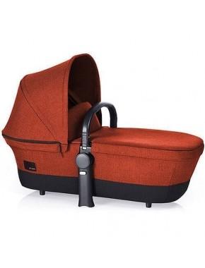 Люлька для коляски CYBEX Priam Carry Cot Autumn Gold Denim-burnt red (515215111)