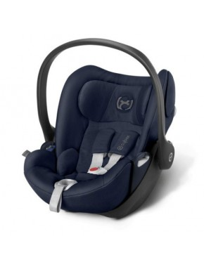 Автокресло Cybex Cloud Q Midnight Blue (517000035)