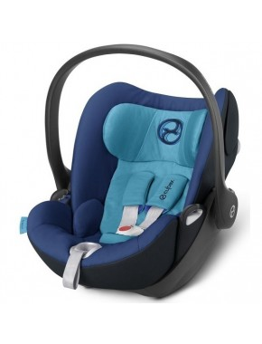 Автокресло CYBEX Cloud Q True Blue-navy blue (515140079)