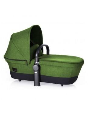 Люлька для коляски CYBEX Priam Carry Cot Hawaii Denim-green (515215105)