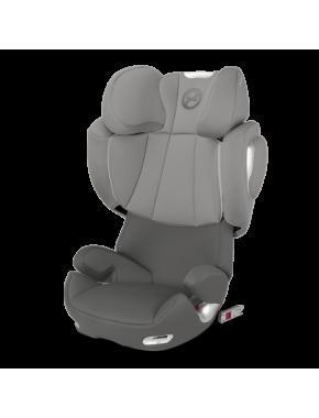 Автокресло Cybex Solution Q2-fix Manhattan Grey-mid grey (516144009)