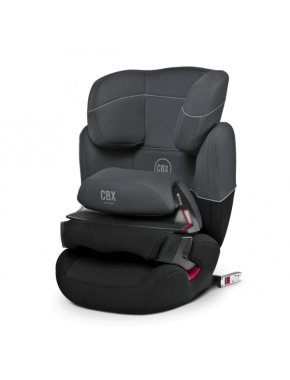 Автокресло CYBEX Aura-fix CBXC Cobblestone-light grey (512107040)