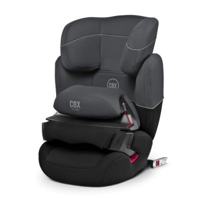 Автокресло CYBEX Aura-fix CBXC Cobblestone-light grey (512107040)