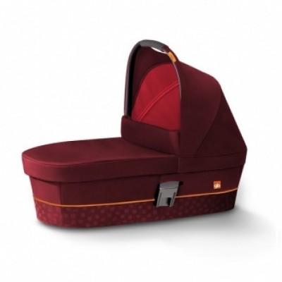 Люлька для коляски GB Cot Dragonfire Red-red (616226003)