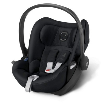 Автокресло Cybex Cloud Q Stardust Black (517000031)