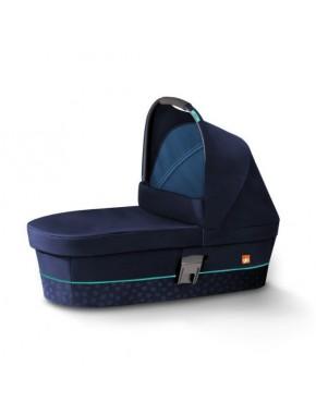 Люлька для коляски GB Cot Sea Port Blue-navy blue (616226004)
