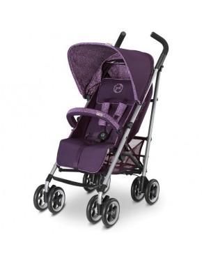 Прогулочная коляска Cybex Topaz Princess Pink-purple (516203007)
