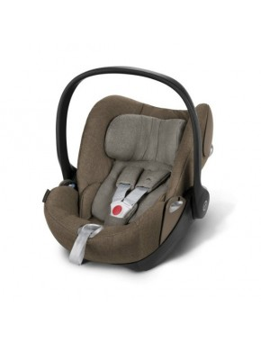 Автокресло Cybex Cloud Q PLUS Cashmere Beige (517000045)