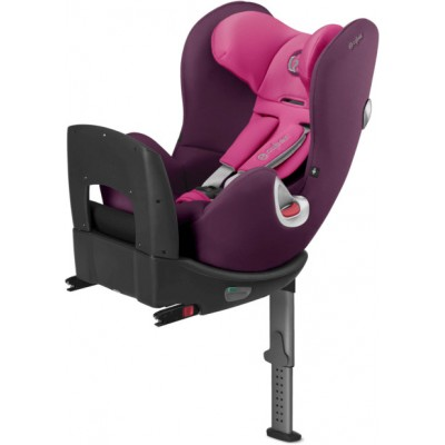 Автокресло Cybex Sirona Mystic Pink (purple) (517000067)