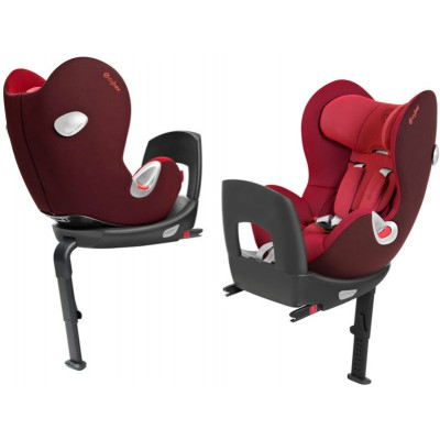 Автокресло Cybex Sirona Autumn Gold (burnt red) (517000065)