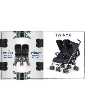 Колеса для коляски Cybex Twinyx (512900172)