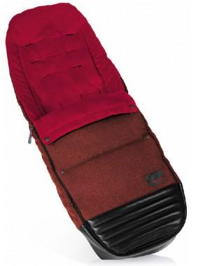 Чехол для ног Cybex Priam Footmuff Mars Red-red (516430013)
