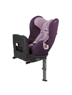 Автокресло Cybex Sirona Princess Pink/Purple (516120013)