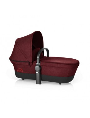 Люлька CYBEX Priam Carry Cot RB / Infra Red-red (517000247)
