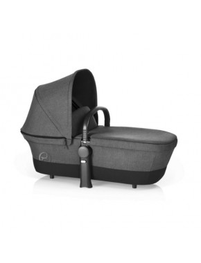 Люлька CYBEX Priam Carry Cot RB / Manhattan Grey-mid grey (517000251)