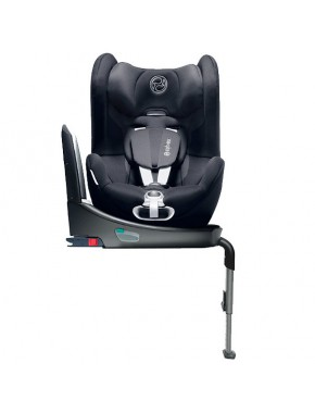 Автокресло Cybex Sirona Graphite Black (dark grey) (517000063)