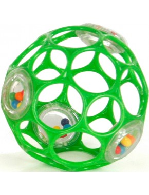 Мяч-прорезыватель Bright Starts Oball Rattle (81031)