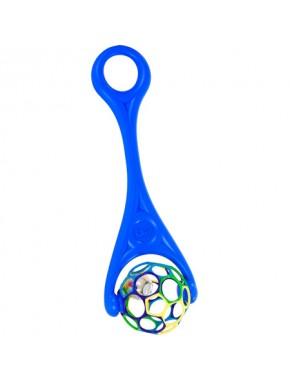 Каталка с мячом Bright Starts Oball 2-n-1 Roller (81091)