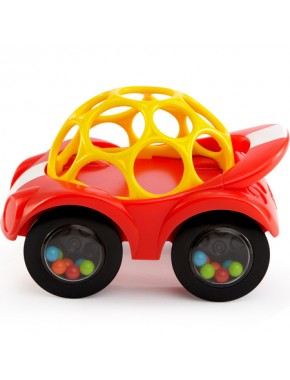 Развивающая игрушка Bright Starts Машинка Oball в ассортименте (81510)