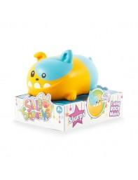 Музыкальная игрушка-нотка Silly Squeaks Слурп До (39645)