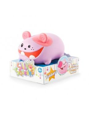 Музыкальная игрушка-нотка Silly Squeaks Таббер Фа (39651)