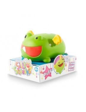 Музыкальная игрушка-нотка Silly Squeaks Пуф Си (39646)