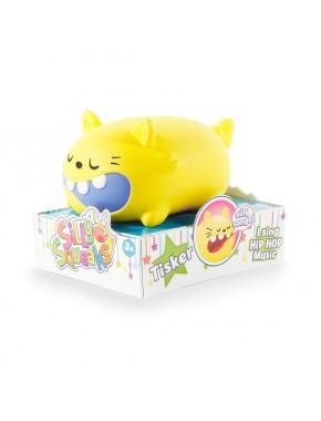Музыкальная игрушка-нотка Silly Squeaks Тискер До (39652)