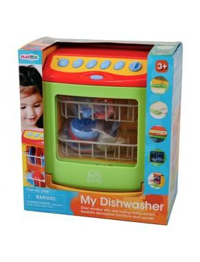 Игрушка PlayGo посудомоечная машина Play
