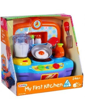 Моя первая кухня Playgo