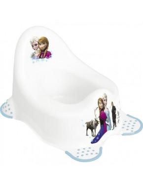 Горшок Prima-Baby Frozen
