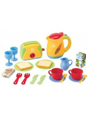 Игровой набор Playgo Завтрак для двоих