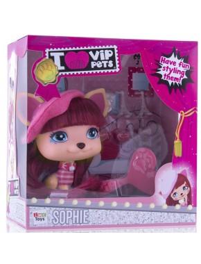 Домашний любимец VIP Pets Sophie