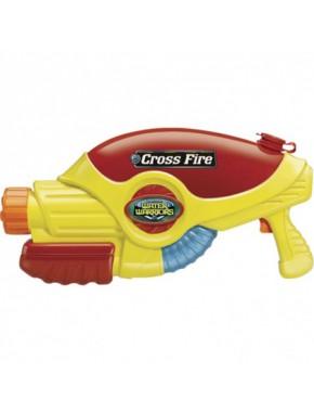 Водное оружие BuzzBeeToy Cross Fire