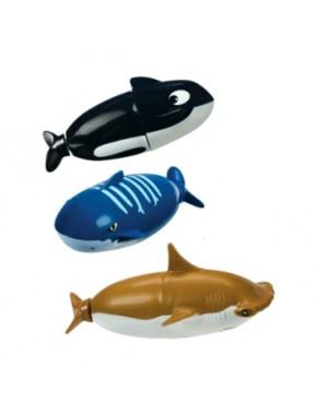 """Игрушка для воды """"Житель океана"""" в асс. ToySmith"""
