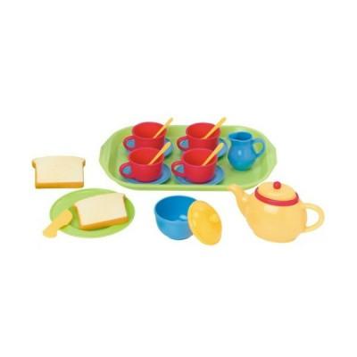 Чайный набор на подносе PlayGo