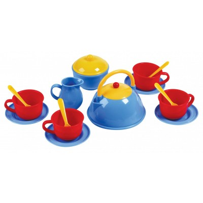 Чайный набор PlayGo
