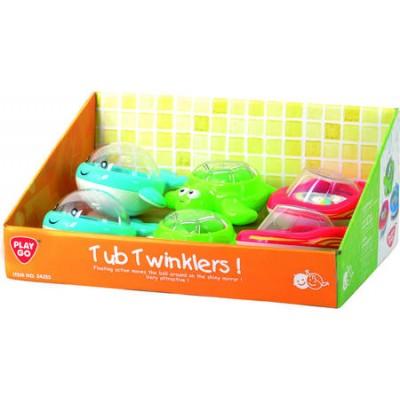 """PLAYGO іграшка для ванни """"Забавний поплавок"""" (24255)"""