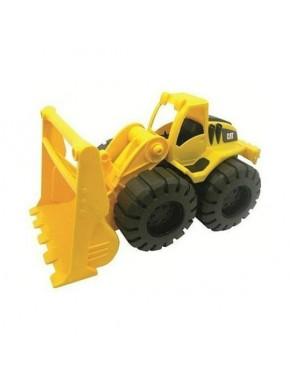 Мини-строительная техника Toy State CAT Погрузчик