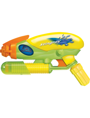 Водяное оружие Stingray BuzzBeeToy