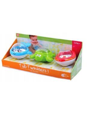 Игровой набор для ванной Забавные поплавки PlayGo (2420)